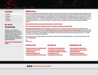 schultz.eu screenshot