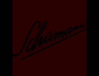 schumanns.de screenshot