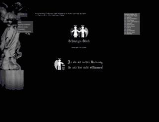schwarzes-glueck.de screenshot