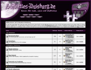 schwattes-duisburg.de screenshot
