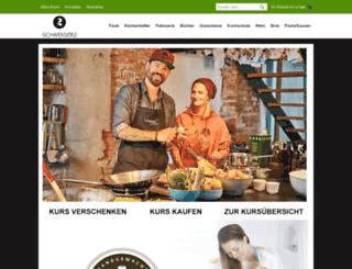 schweiger2-shop.de screenshot