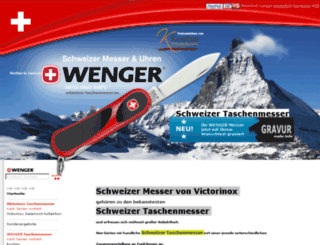 schweizer-taschenmesser.eu screenshot
