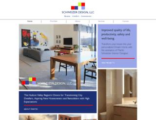 schweizerdesign.net screenshot
