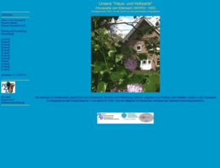 schwenz.de screenshot