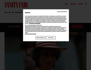 sciasciaexpress.vanityfair.it screenshot