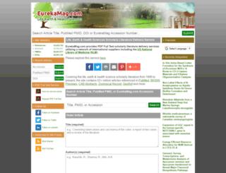 scien.net screenshot