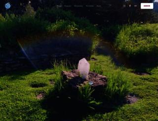 scienceofenergyhealing.com screenshot