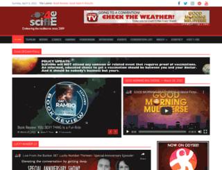 scifi4me.com screenshot