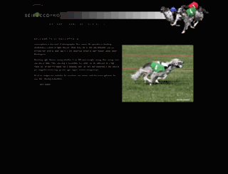 sciroccophoto.com screenshot