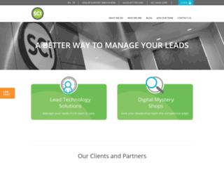 scitorque.com screenshot