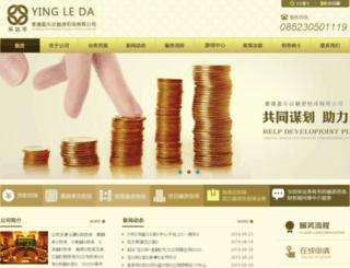 scjld.net screenshot