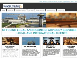 sclexghana.com screenshot