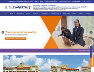 scmirt.org screenshot