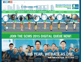 scms14web.rekajaya.com screenshot