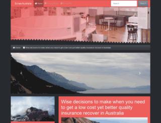 scnes.com screenshot