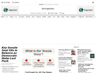 scoop.agonist.org screenshot
