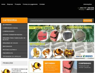 scoote-mania.com.br screenshot