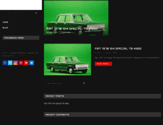scorpiocars.net screenshot