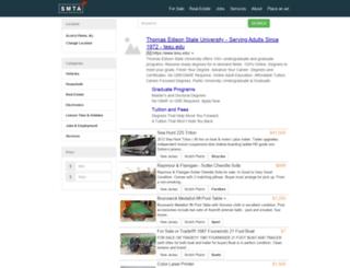 scotchplains.showmethead.com screenshot