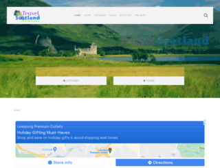 scotland.org.uk screenshot