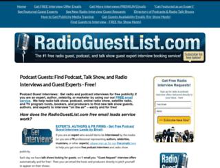 scott-fox-blogs.typepad.com screenshot