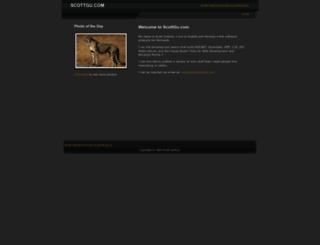 scottgu.com screenshot
