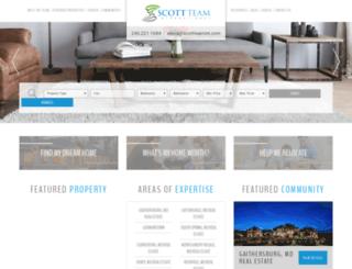 scottteamint.com screenshot