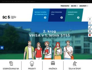 scpet.net screenshot
