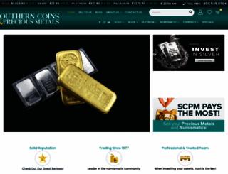 scpm.com screenshot