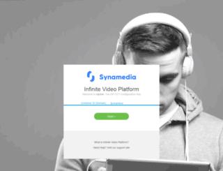 screambox.1mainstream.com screenshot