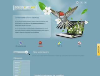 screen4you.net screenshot