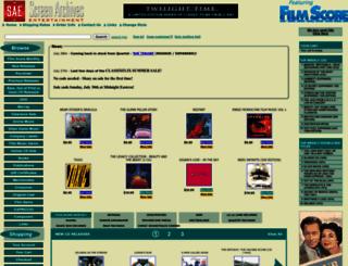 screenarchives.com screenshot