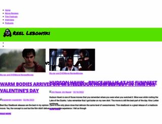 screeninvasion.com screenshot