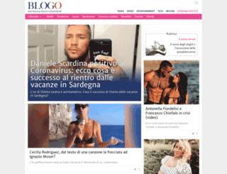 screenweekdd.blogosfere.it screenshot