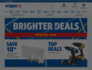 screwfixflooring.com screenshot
