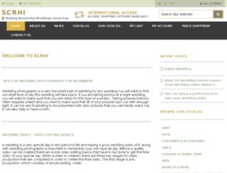 scrhi.com screenshot