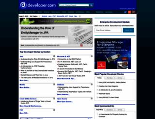 scriptsearch.com screenshot