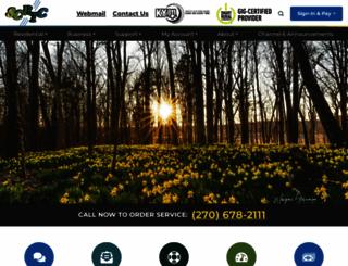 scrtc.com screenshot