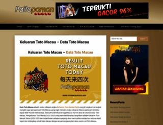 scselfservice.org screenshot