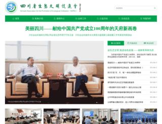 scst.org.cn screenshot