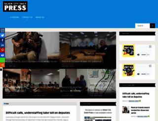 scsun-news.com screenshot