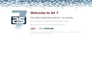sctr.hss.edu screenshot