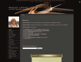 sculfort.fr screenshot