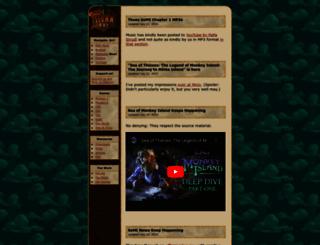 scummbar.com screenshot