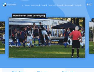 scvarsseveld.nl screenshot