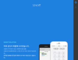 sd0.me screenshot