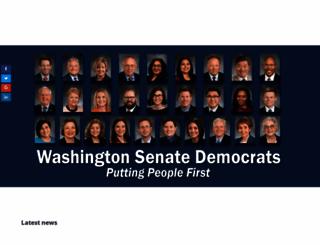 sdc.wastateleg.org screenshot