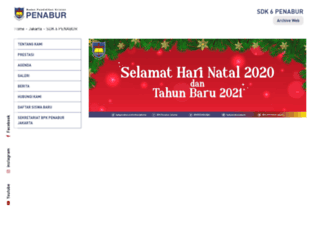 sdk6.bpkpenaburjakarta.or.id screenshot