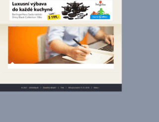 sdm2001.estranky.sk screenshot