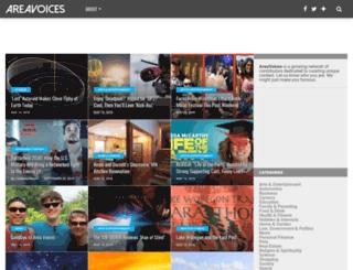 sdoeden.areavoices.com screenshot